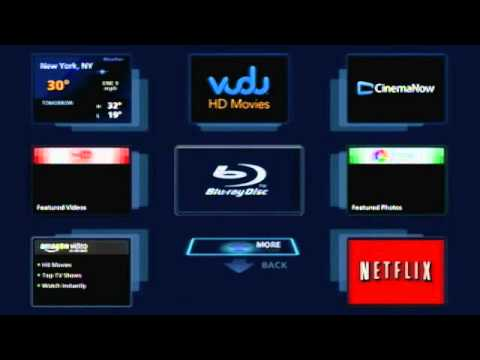 Set up Panasonic with USVideo.org to watch US Netflix, Vudu and more Worldwide