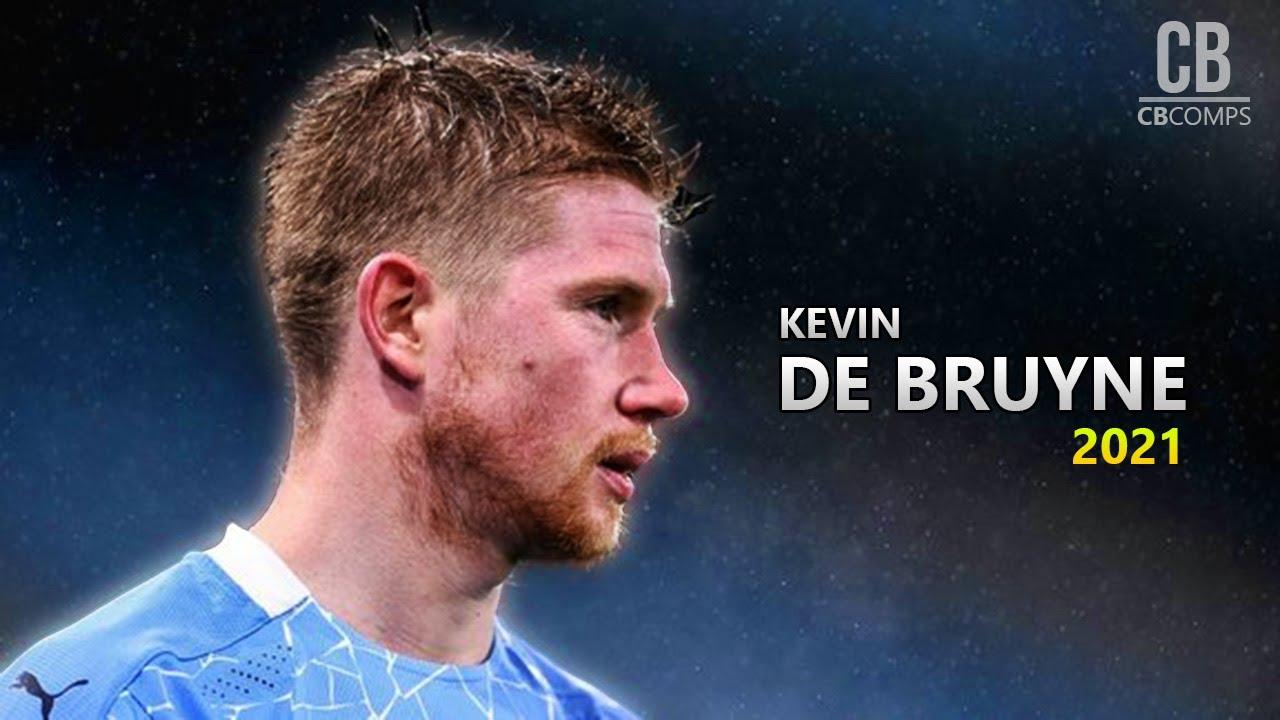 Kevin De Bruyne 2021 - Sublime Dribbling Skills, Goals & Assists || HD