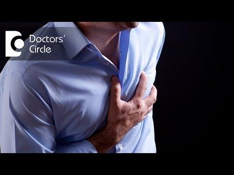 What is Rheumatic heart disease? - Dr. Durgaprasad Reddy