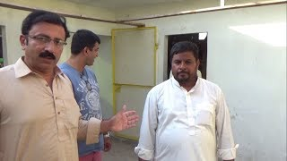Tour To Sialkot Part 1 By Nadeem Shehzad