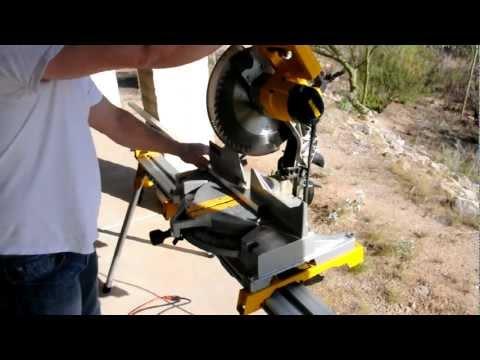 Cutting Aluminum Track Johnson Hardware