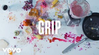 Seeb, Bastille - Grip (Official Lyric Video)