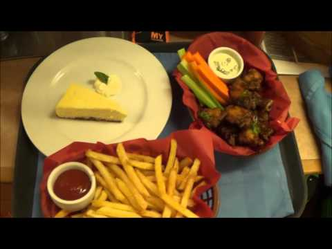 Cruise Vacation Day 4 - Fanciful Room Service~