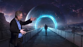 The Simulation Hypothesis & Free Will Explained by Brian Greene