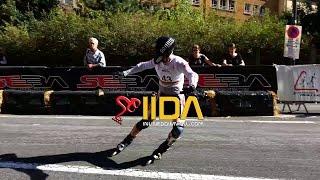 Lugdunum Inline Downhill World Championships 2013