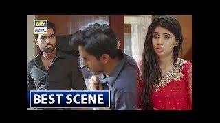 Balaa Episode 6 | BEST SCENE | #Ushnashah