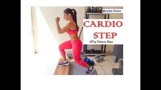 ejercicios de cardio para adelgazar y tonificar tu cuerpo con dey palencia