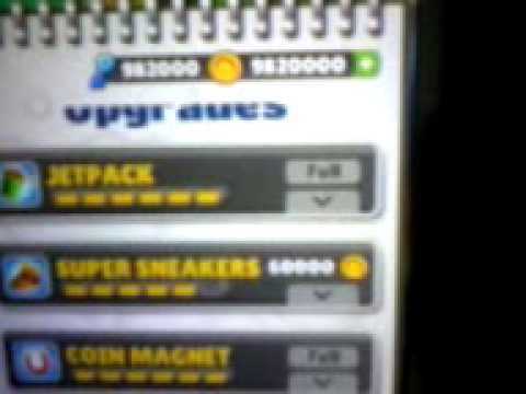 Subway Surfers Beijing Coin and key Hack