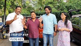 INB Trip Final Episode, Bangalore to Kochi, Trip Expense & Conclusion, EP #79