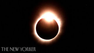 How We Will React to the 2017 Total Solar Eclipse | The New Yorker