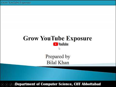 How to Get YouTube Exposure : 4,000 Hours Watch Time in short time