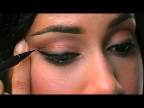 How To Apply Eyeliner Three Ways By Sephora
