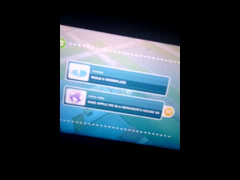 How to add a sim on the sims freeplay