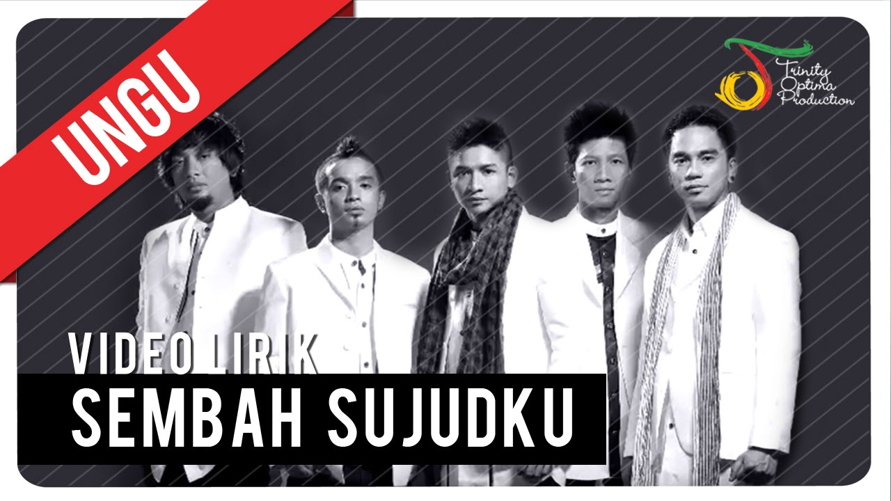 Download Ungu - Sembah Sujudku MP3 Gratis