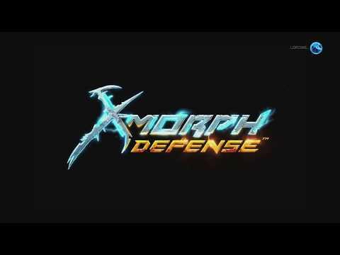 Xmorph Defense: Survival Achievements overveiw