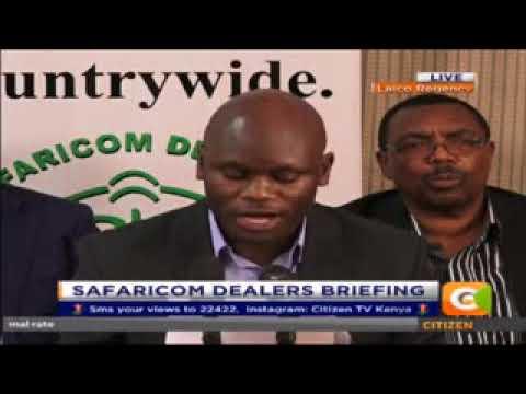 Safaricom cries foul over NASA  boycott plan