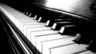 Piano Beat Instrumental 2 (Red Menace Beats)