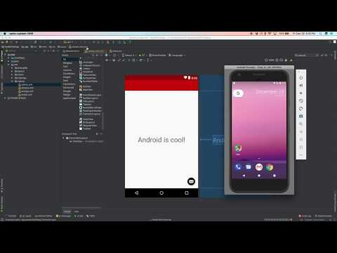 Android App Development for Beginners (2018 Edition): Part 1