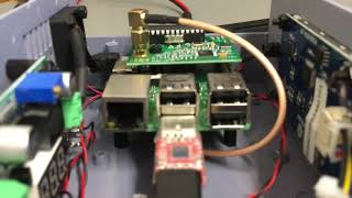Connecting MMDVM to GM300   Music Jinni