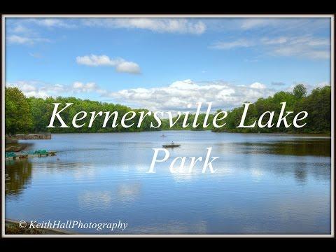 Kernersville Lake Park, Kernersville North Carolina, Forsyth County