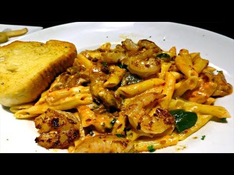 Cheddar's New Orleans Cajun Pasta - RIPOFF RECIPE
