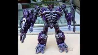 Top 10 best transformer toys.