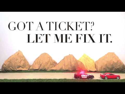 When to Fight a Speeding Ticket in California