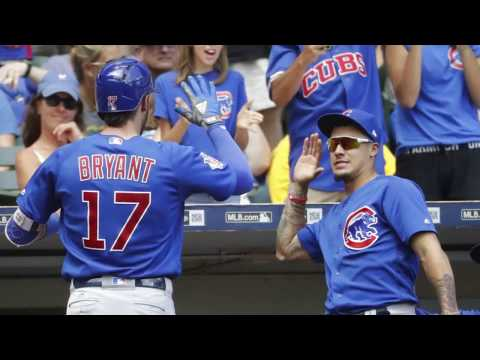 Two Minutes with Mitch Henck: Brewers fans sell out to Cubs