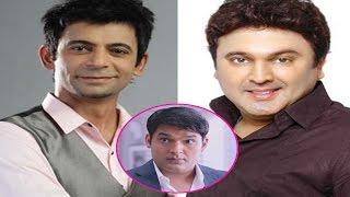 Sunil Grover & Ali Asgar to start NEW SHOW | Shocking News