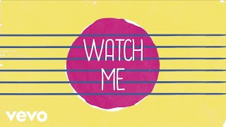 "Jade Alleyne - Watch Me (From ""The Lodge""/Kaylee Version/Official Lyric Video)"