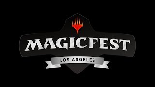 MAGIC: THE GATHERING: Izzet Phoenix vs Bant Spirits - Round 1