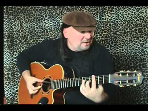 Yоu Shооk Ме АII Night Long - AC/DC - Igor Presnyakov - acoustic fingerstyle guitar cover