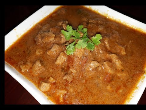 Beef gravy/how to make Beef curry/side dish for parota