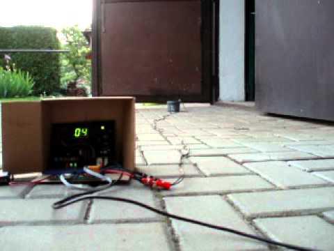Timer and detonator 3