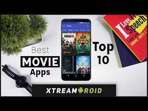 Top 10 Movie Apps To Watch & Download FREE Movies (Best Netflix Alternatives)