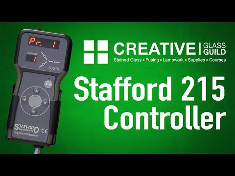 Kiln Controller - Stafford 215