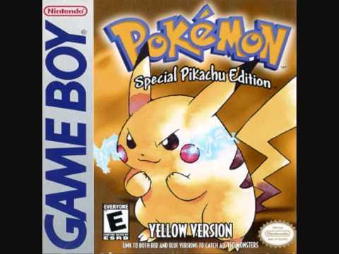 40 Pikachu voices (Pokémon Yellow)