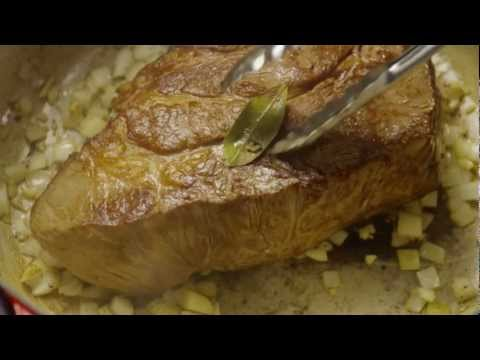 How to Make Beef Pot Roast | Allrecipes.com