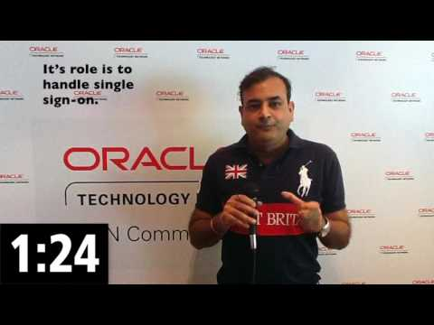 Oracle EBS integration with Identity and Access Management for SSO