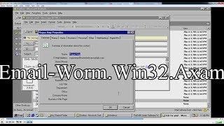 Email-Worm.Win32.Axam