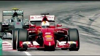 2017 Formula 1 Rolex Australian Grand Prix – Feel the force of F1 on Star Sports!