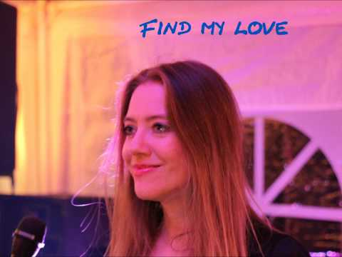 Jenny Daniels - Find my love (Fairground Attraction Cover)