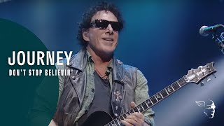 Journey - Don't Stop Believin' (Live In Japan 2017: Escape + Frontiers)
