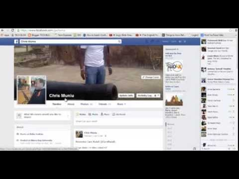 How To Change Profile Picture On Facebook