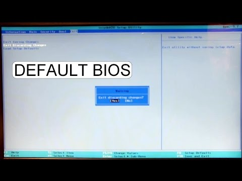 DEFAULT BIOS SETTINGS START-STOP THE SYSTEM ACER ASPIRE E15 571-32M3