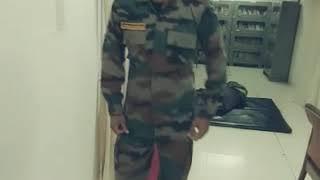 फौजी भाई का ऐसा डांस नहीं देखा तो कुछ नहीं देखा #jonypandit
