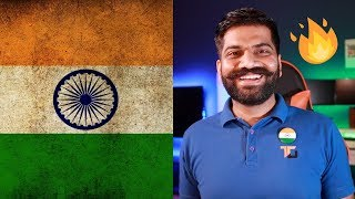 Our 72nd Independence Day 🇮🇳A Small Message