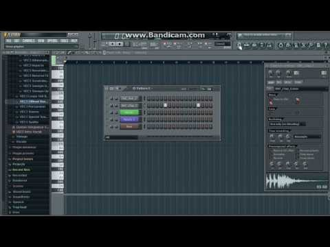 FL studio - How to make Trance song in 9 minutes