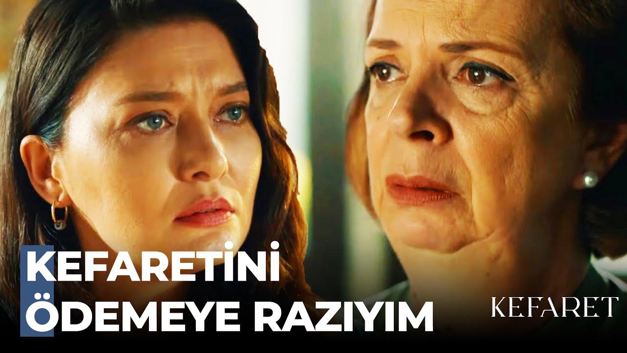 Ayşe, Zeynep'in Sorgusunda - Kefaret 7. Bölüm
