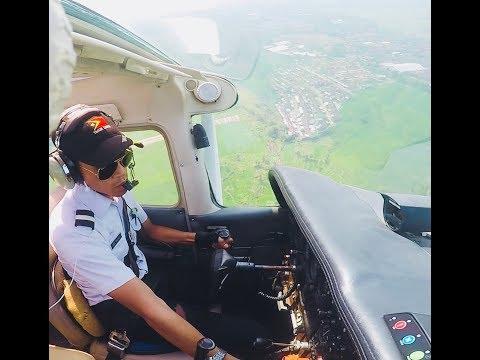 Xxx Mp4 First Solo Flight Batch XxX AERO FLYER INSTITUTE 4W TIMOR LESTE STUDENT PILOT👨✈️ BALADA Can Fly 3gp Sex